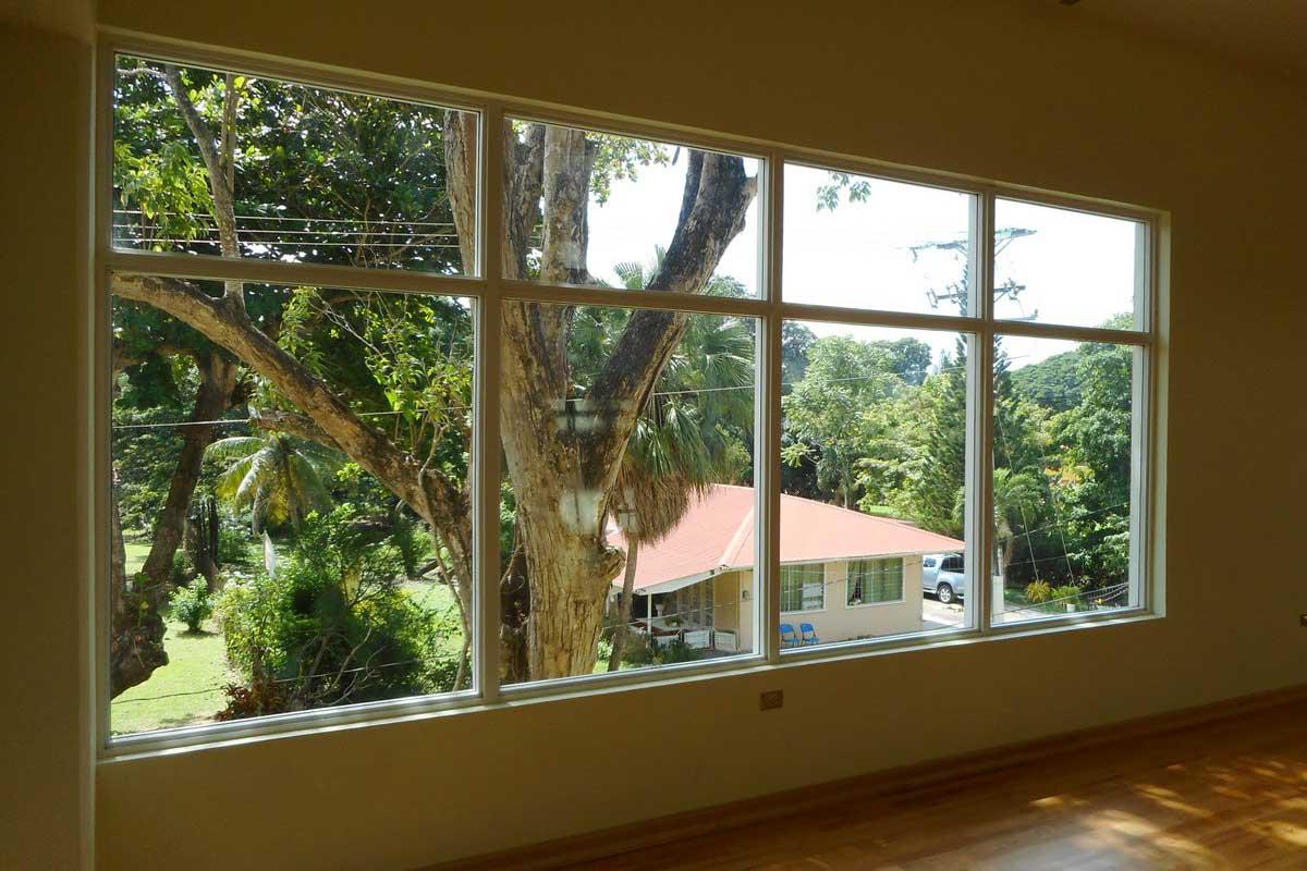 impact windows, burglar proofing