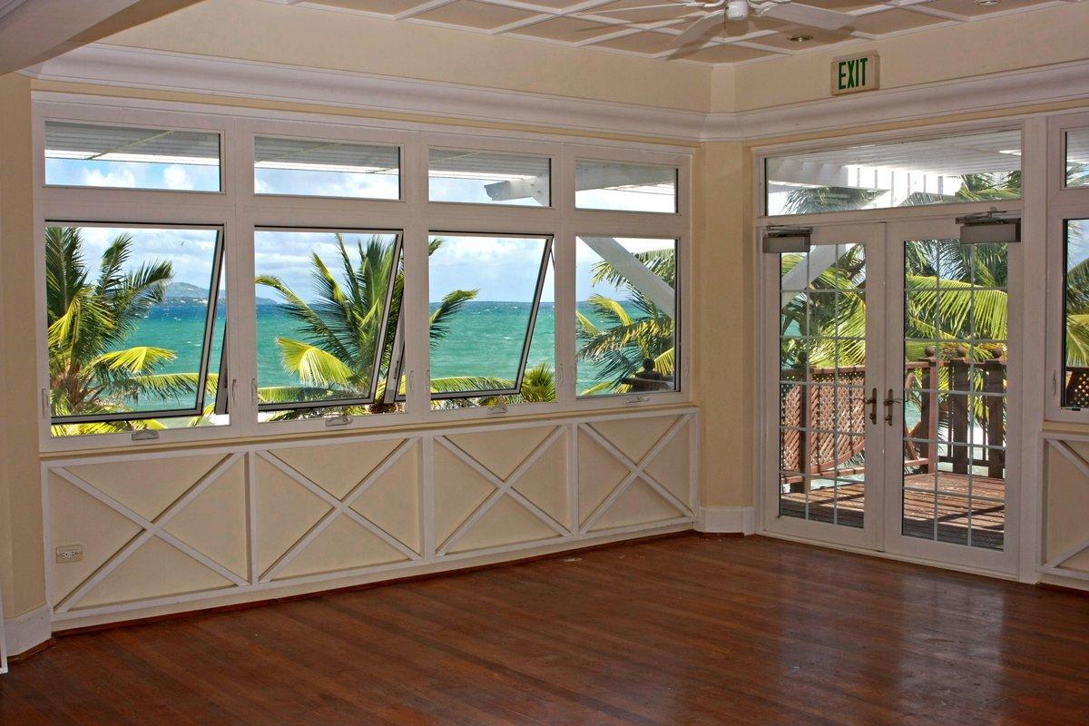 Domus Caribbean Door Windows Handrails And Outdoor Living